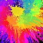 colourful-bright-ink-splat-design-vector_53-7804