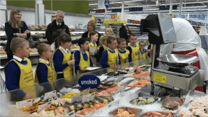 Tesco - Farm to Fork