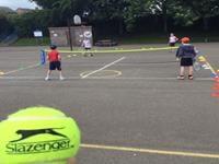 Wimbledon Day Y4/5