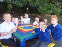 A New School Council